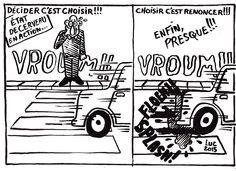 #cerveau #decision #choisir #renoncer #binaire