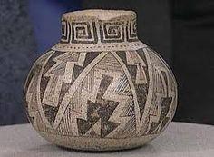 Resultado de imagen de pueblo pottery