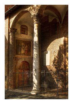 Santa Sabina, Rome