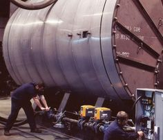 What You Have To Know About Industrial Boiler Maintenance
