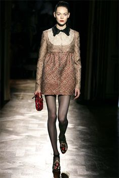 Miu Miu Spring 2008 Ready-to-Wear - Collection - Gallery - Style.com