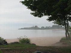 Marquette Michigan,Mc Carty's Cove