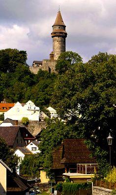 Štramberk Fantasy Rpg, Medieval Fantasy, Prague, Eastern Europe, Czech Republic, Cool Pictures, To Go, Castle, Manor Houses