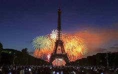 Happy Bastille Day! Come in for lunch today and enjoy our special set menu!