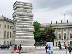 Popular  Hannah Arendt Heinrich Heine Martin Luther Immanuel Kant Anna Seghers Georg Wilhelm Friedrich Hegel The Brothers Grimm Karl Marx Heinrich B ll