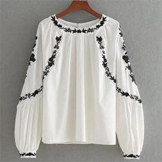 59 mejores imágenes de vestidos bordados  f417372739b