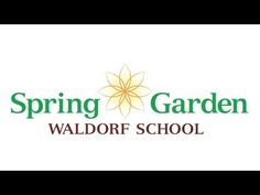 Sustainable Life TV Show - Spring Garden Waldorf School - http://homeschoolinghq.net/sustainable-life-tv-show-spring-garden-waldorf-school/