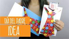 IDEA PARA EL DÍA DEL PADRE / QUE REGALAR EL DIA DEL PADRE - Hablobajito