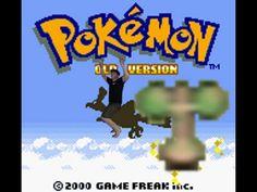 CAPTURING THE DILDO TREE | Pokemon Gold | Part 23