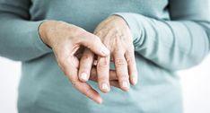Zu viel schonen ist nicht gut: Finger wollen bewegt werden