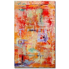 Trademark Fine Art Odessy by Pat Saunders-White Canvas Wa... https://www.amazon.com/dp/B0070TYSBG/ref=cm_sw_r_pi_dp_x_QtV8xb03JWK60