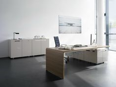 LANE Office storage unit by RENZ design Jehs Laub