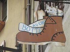Le chat botté et le cordonnier. Source : http://data.abuledu.org/URI/519958b9-le-chat-botte-et-le-cordonnier