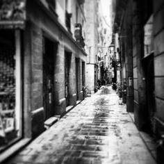 Barcelona lost streets #Barcelona #descobreixcatalunya www.unrinconsingular.blogspot.com