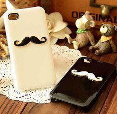 iphone 5 case. snorro. ❤