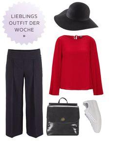 Outfit der Woche