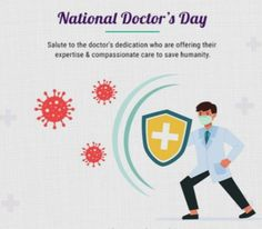 National Doctors Day, Compassion, Doctors Day