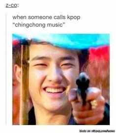 XD  #Me  {#DO #DoKyungsoo #EXO #EXOK #EXOL #Exotic #SMEntertainment #Kpop #KpopFunny #KpopMeme} ©KpopAmino