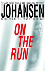 Iris Johansen-On The Run