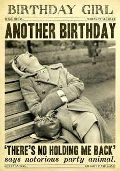 66 Ideas funny happy birthday wishes humor hilarious cards for 2019 Birthday Wishes Funny, Happy Birthday Cards, Humor Birthday, Card Birthday, Birthday Sayings, Happy Birthday Funny Humorous, Happy Birthdays, Happy Birthday Sister Funny, Birthday Ideas