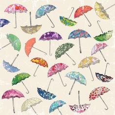 umbrella & umbrellas