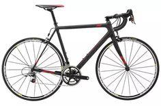Cannondale Super 6 Evo Red 22 2015 Road Bike Carbon EV214022 9400 1_Thumbnail