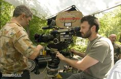 gone baby gone behind the scenes | Ben Affleck, behind the scenes