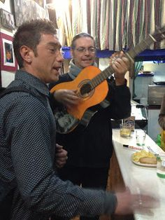 Flamenco Seattle