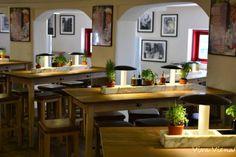 Bar, Table, Furniture, Home Decor, Kitchen, Vienna, Different Types Of, Restaurants, Decoration Home