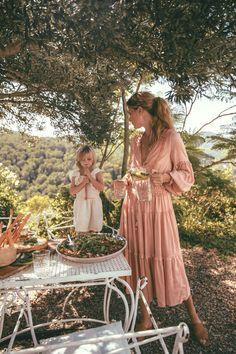 Kids Mode, Looks Style, My Style, Gypsy Spells, Moda Boho, Jolie Photo, How To Pose, Looks Vintage, Summer Kids