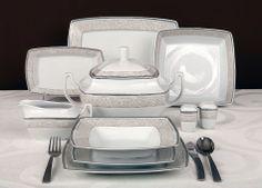 Co na stole? http://witeks.pl/blog/co-na-stole-rodzaje-talerzy/