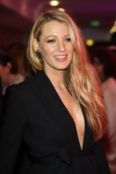 Blake Lively at the 69th Annual Cannes Film Festival on May 11, 2016