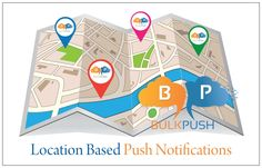 Now for Location Based Push Notification - Base
