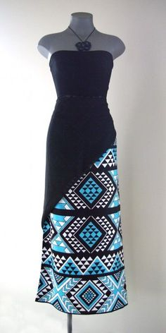 This is a gorgeous design Rae, ataahua  #AfricanFashion #AfricanStyle #African