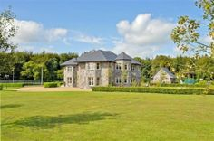 Beautiful Galway Mansion