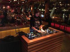 Gig pics: Susanne Alt at The Harbour Club - Amsterdam Zuid  http://www.susannealt.com/weblog/gig-pics-the-harbour-club-zuid/ #dj #sax #soulfulhouse #housemusic #theharbourclub #cocktails #cocktailbar #bar