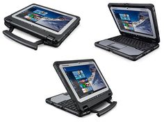 Panasonic Toughbook CF-20 full Specification, price