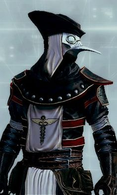 plague doctor assassin's creed - Google Search