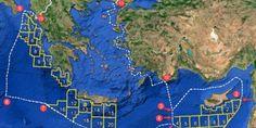 Η Ελλάδα, πολιτεία των ΗΠΑ: To Nεώριο περνά στο δεξί χέρι της LM – Bάση στα Ιωάννινα για προστασία των ενεργειακών διαδρόμων