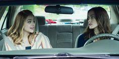 Retrouvez notre critique du film #GirlsOnly avec #KeiraKnightley & #ChloeGraceMoretz