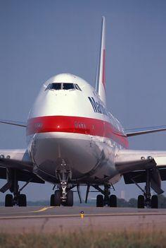 Martinair Boeing 747-206B(SF)(SUD) PH-BUH