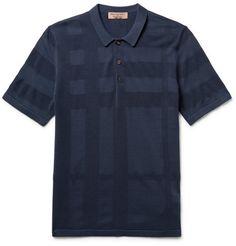 burberry  cloth  polos Camisas Polo De Grife Masculinas 205159a2e3e89