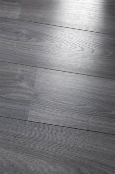 Origins 7mm millennium oak grey laminate flooring save 50 mini board sitting room - Acron tarimas ...