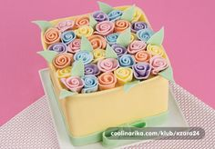 Torta za mamu