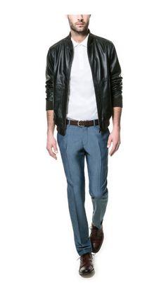 Zara 2013 Men