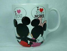 Disney Mug ♥