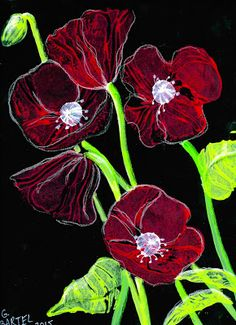 As we move forward to Remembrance Day I have been trying a few printmaking projects with the students. As we move forward to Remembrance Day I have been trying a few printmaking projects with the students Remembrance Day Activities, Remembrance Day Poppy, Poppy Craft, Anzac Day, Art Lessons Elementary, Paint Background, Autumn Art, Elements Of Art, Chalkboard Art