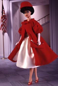 Silken Flame® Barbie® Doll | Barbie Collector