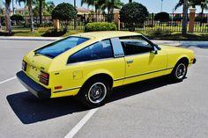 1978 Toyota Celica GT Lifback coupé