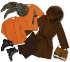 Winter Box www.mywomanstore.at #mywomanstore #fashion #mode #outfit #outfitbox #wintercollection #winteroutfit